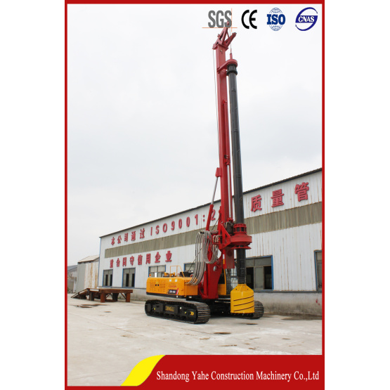 40 meter pile driver for sale