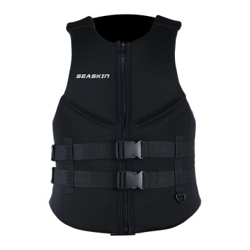 Seaskin Kite Surfing Life Jacket with Secure Buckles