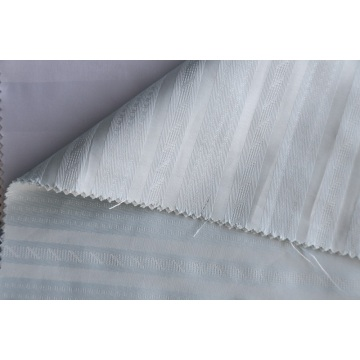 100% Polyester decorative pattern jacquard Fabric