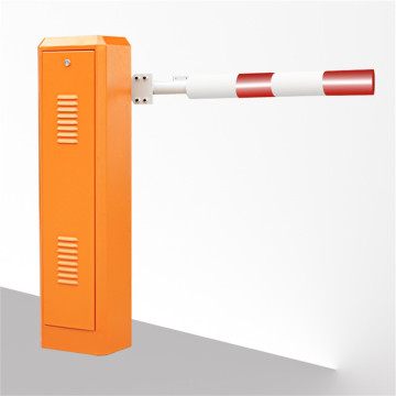Aluminium Security Queue Pole Boom Barrier Gate