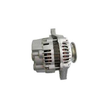 Excavator PC55MR-2 alternator YM129423-77200
