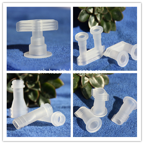 Various Polypropylene Medical Joint