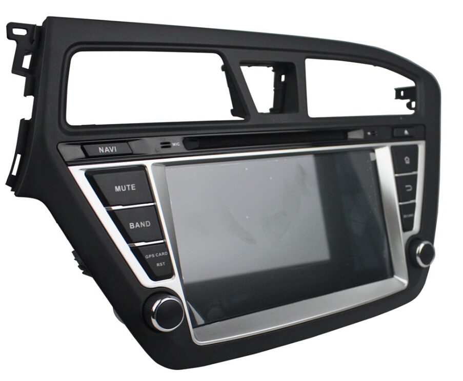 Android Car Multimedia Player For Hyundai I20
