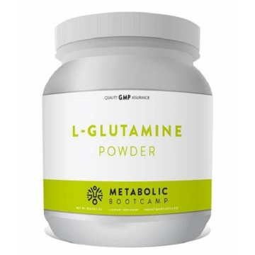 l glutamine to heal gut