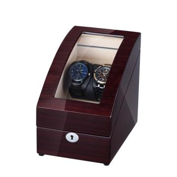 Watch Winders For 4 Watches  With Storage