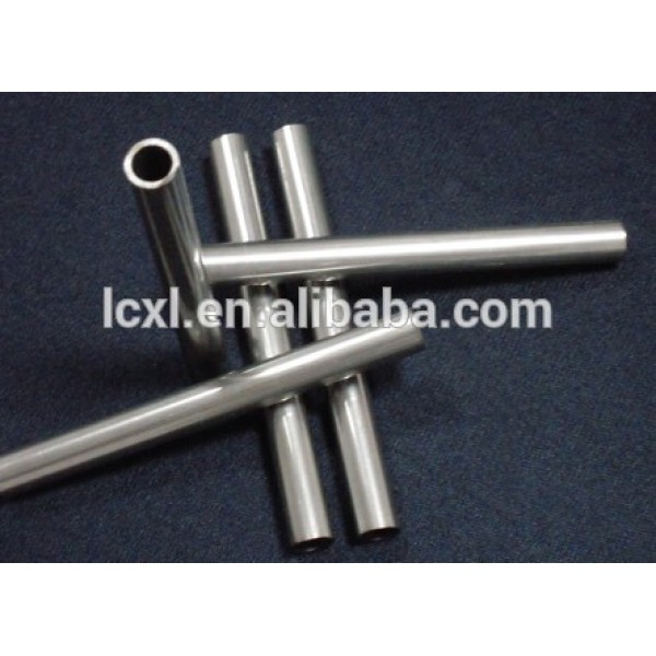cold drawn tube hollow pipe precision tubular