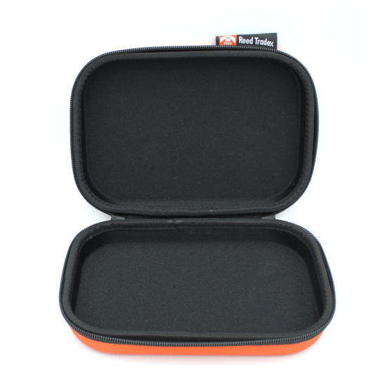 China manufacturer custom accessories colorful eva tool box with label