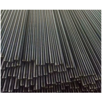 Gr8.8 q&t steel round bar