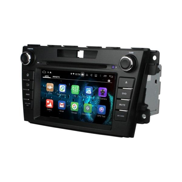 in dash car dvd player for CX-7 2012-2013