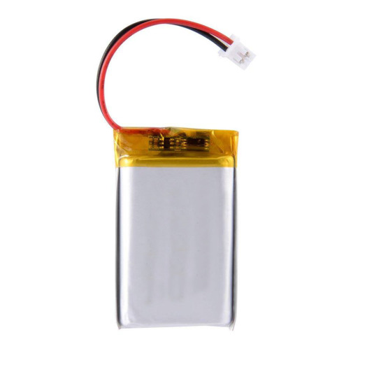 3.7v 700mah rechargeable li-ion battery 423450