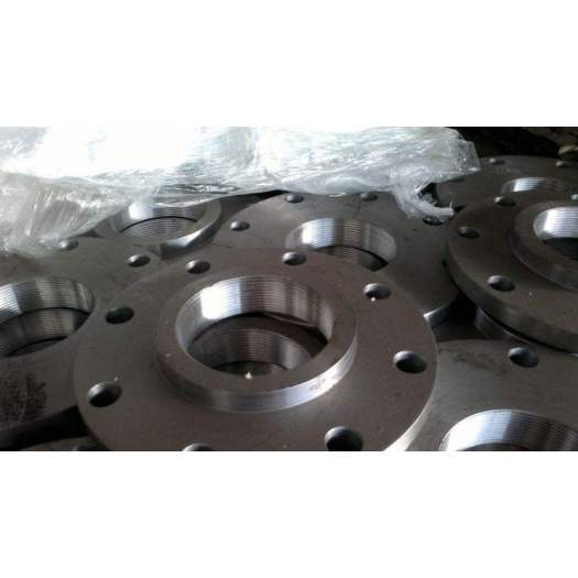 Threaded Flanges EN1092-1 Type 13