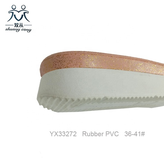 Pvc shoe sole and Sneaker outsole