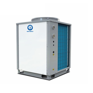 Commercial EVI Heat Pump Water Heater