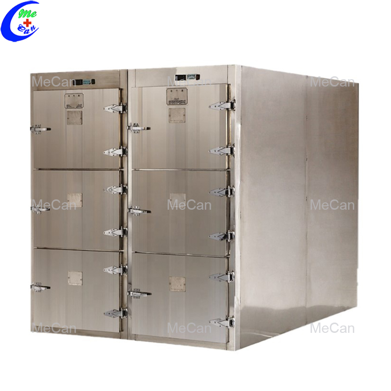 Mortuary Body Refrigerators