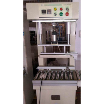 Semi-automatic Aluminum Foil Sealing Machine
