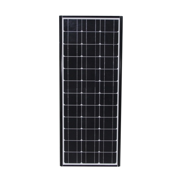 Factory Direct Sales All In One 100w Solar Led Street Light
