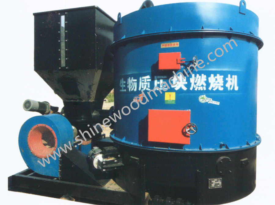 Roller Veneer Drying Machine