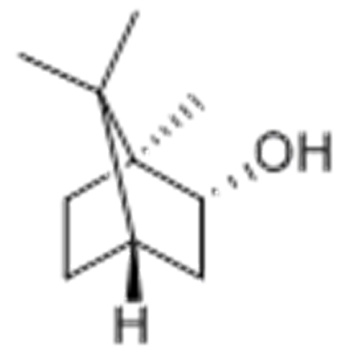 Bicyclo[2.2.1]heptan-2-ol,1,7,7-trimethyl-,( 57260484,1S,2R,4S) CAS 464-45-9