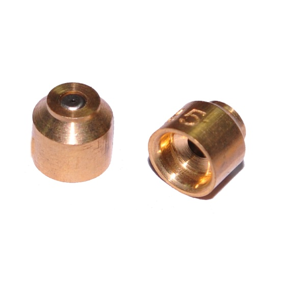 Brass Adjustable Swivel ball joints nozzle