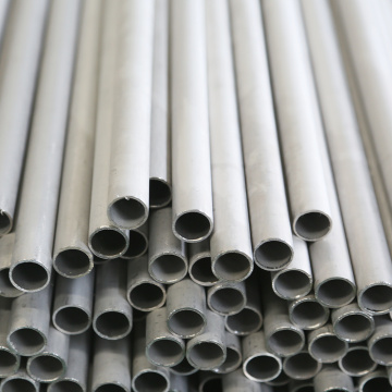 1.4404 Stainless Steel Seamless Tube