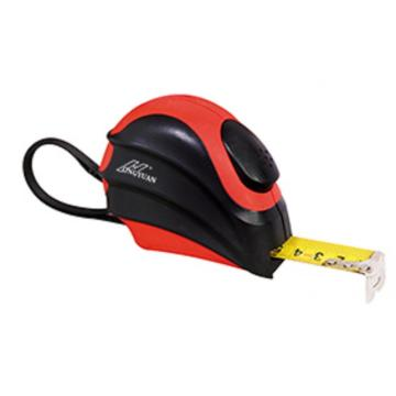 7.5m/25mm 5m/25mm 5m/19mm measuring tape rubber injection