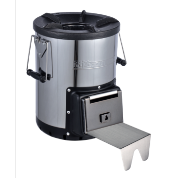 Clean Biomass Pellet Cookstove
