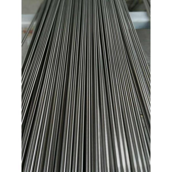 Alloy 600/ Inc 600 Nickel Alloy Tube 21.3*2.11mm
