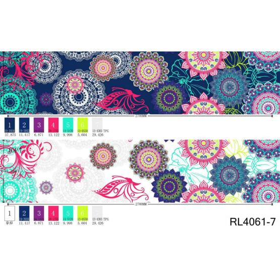 Hand Soft Home Textile Fabric Pattern Fabric