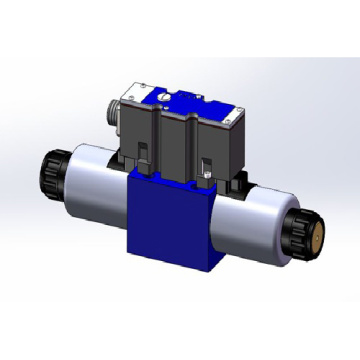 Hydraulic Proportional Valves good quality