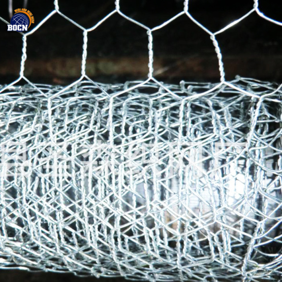 hexagonal wire mesh 13mm