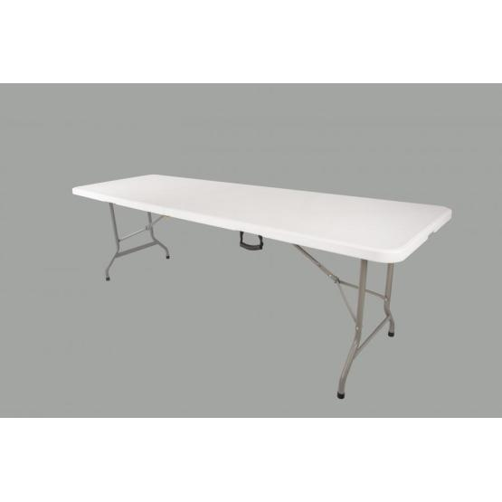 Blow-molded Folding Rect Table