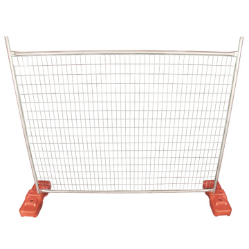 Metal Temporary Fence Mesh Welded Panel Welding Type