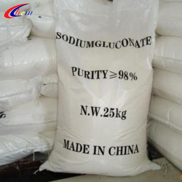 High Performance Sodium Gluconate