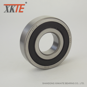 6306 2RS C3 bearing for Trough roller