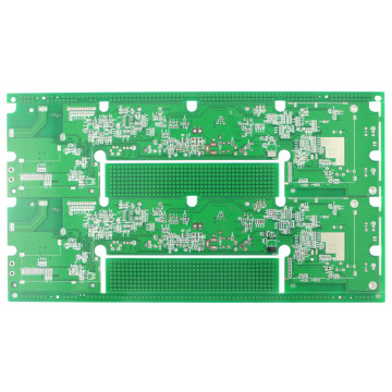 Measuring instrument circuit boards