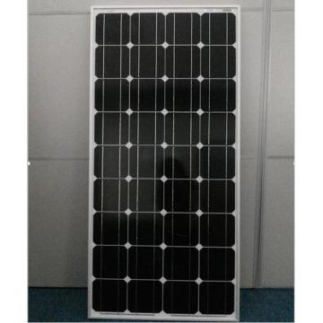 2018 high efficiency 150W mono solar panel