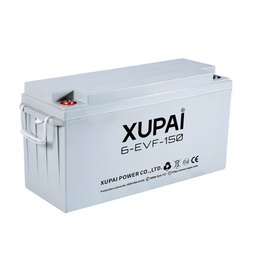 12v 150ah Electric Vehicle battery