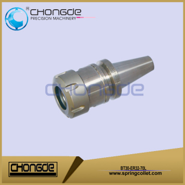 High Precision Collet Chuck BT30 BT40
