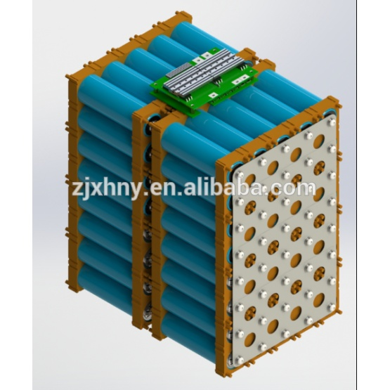 24V-100Ah deep-cycle lithium ion battery for energy storage
