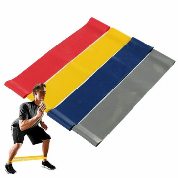 High Quality Resistance Band Roll for Sale