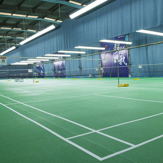 BWF badminton flooring indoor sports floor