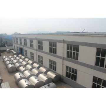 milk cooling tank shop