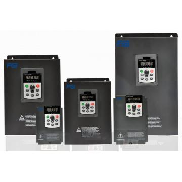 High Reliability Low Voltage AC Drives
