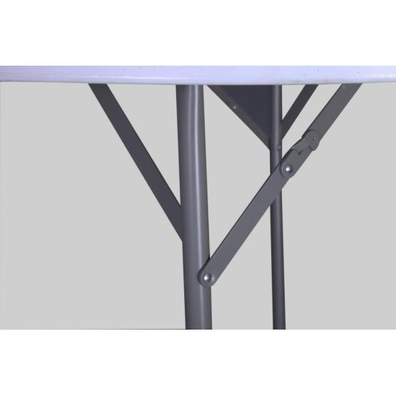 5ft HDPE Plastic Folding Table For outdoor Event