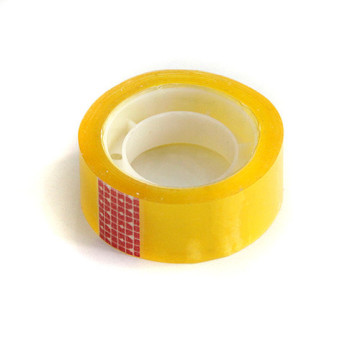 Bopp office adhesive stationery tape