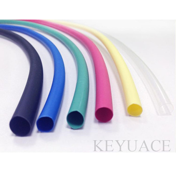 High qulity Heat Shrink Braided Cable Tubing 2:1