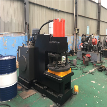 YQJ-160 Hydraulic Notching Machine