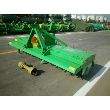 More than 90HP tractor drived rotary cultivator
