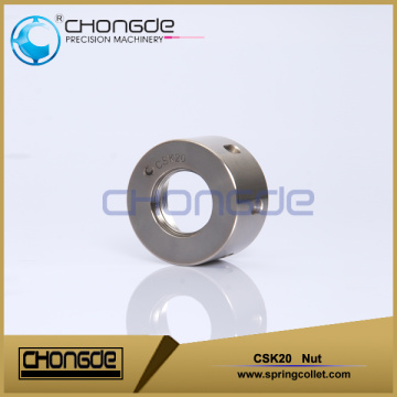 CNC tooling accessory SK Clamping Nut