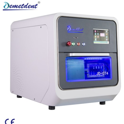 Dental Milling Zirconia Machine for Lab